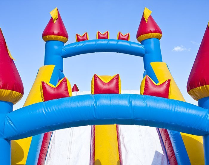 Village at Sunriver Bounce Houses